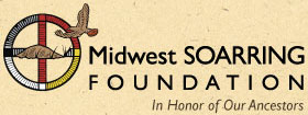 Midwest SOARRING Foundation (MSF) Logo