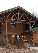 Pilcher Nature Center in Joliet, IL